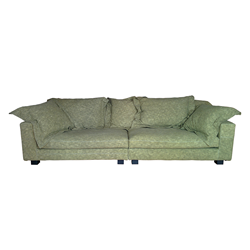 DIESEL WITH MOROSO divano NEBULA NINE SOFA 280x110 cm