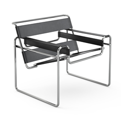 KNOLL poltrona WASSILY by Marcel Breuer