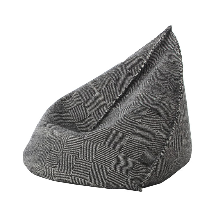 GAN di GANDIA BLASCO pouf sacco SAIL - MyAreaDesign.it
