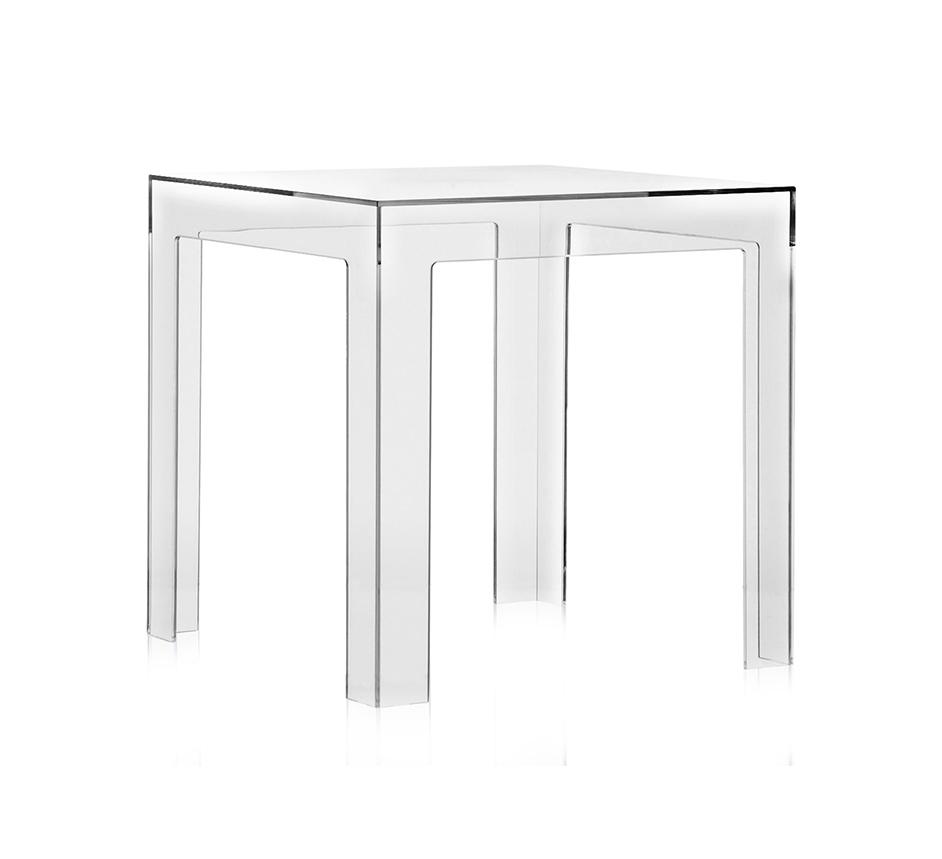 kartell table basse jolly. Black Bedroom Furniture Sets. Home Design Ideas