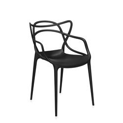 KARTELL set of 2 chairs MASTERS