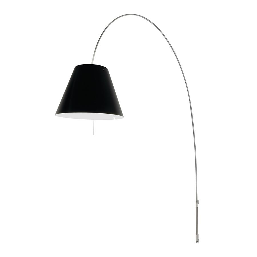 luceplan lampada da parete lady costanza d13ea i stelo