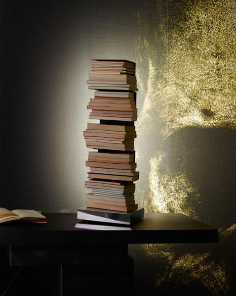 Opinion Ciatti Bibliotheque Avec Eclairage A Led Ptolomeo Luce H 75