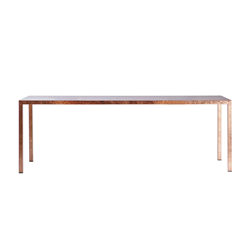 OPINION CIATTI table ILTAVOLO 220 cm