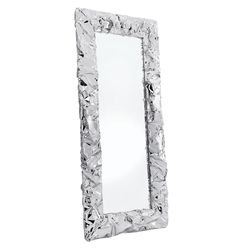 OPINION CIATTI rectangular wall mirror TAB.U MIRROR