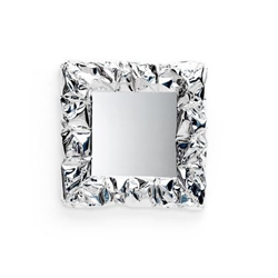 OPINION CIATTI square wall mirror TAB.U MIRROR