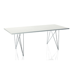 MAGIS table rectangulaire XZ3