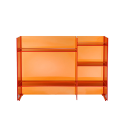 KARTELL by Laufen mobile da bagno SOUND-RACK