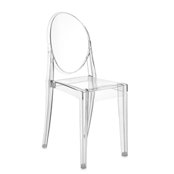 KARTELL chair VICTORIA GHOST