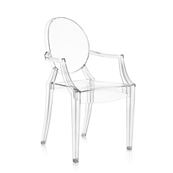 KARTELL chair LOUIS GHOST