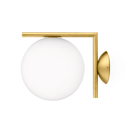 FLOS wall lamp IC C/W1