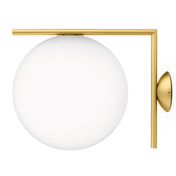FLOS wall lamp IC C/W2