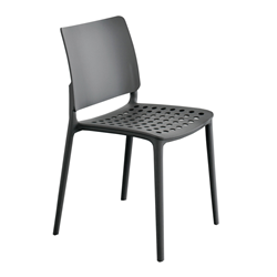 BONALDO set de 2 chaises BLUES