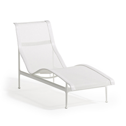KNOLL chaise longue 1966 Contour Collection Richard Schultz