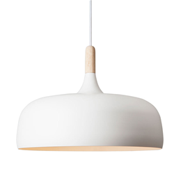 NORTHERN LIGHTING lampada a sospensione ACORN
