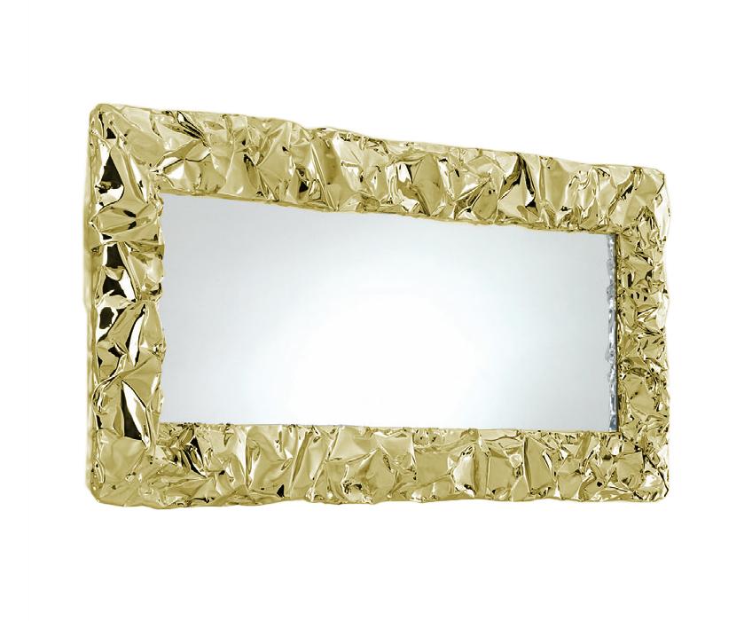 OPINION CIATTI specchio rettangolare da parete TAB.U MIRROR (L 110 ...