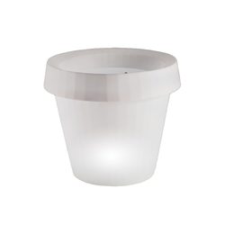 SLIDE luminous pot GIO' POT LIGHT