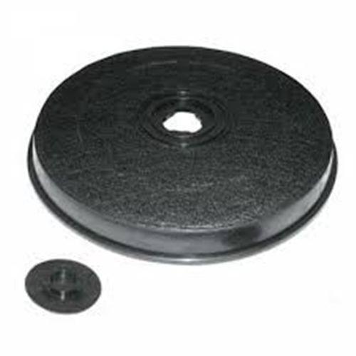 Faber filtro carbone per cappa 2156 152 e 2152 for Filtro cappa faber