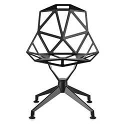 MAGIS sedia CHAIR_ONE_4STAR