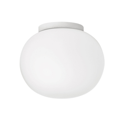 FLOS wall ceiling lamp GLO-BALL C/W ZERO