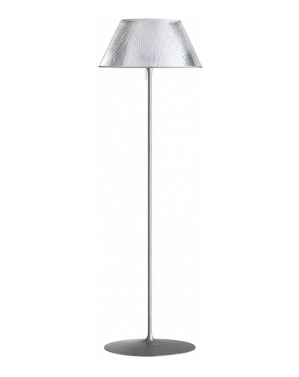 FLOS lampada da terra ROMEO MOON F - MyAreaDesign.it