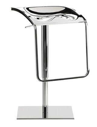 acheter populaire 8769d e1ff8 PEDRALI tabouret AROD 570 (Chrome - chromé/ABS)