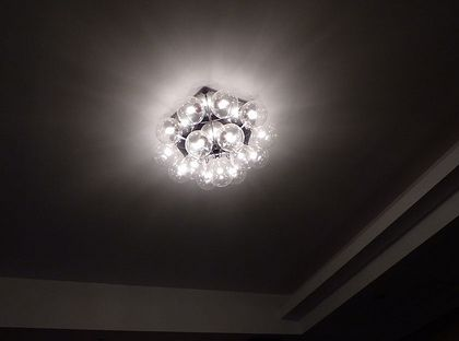 Flos Plafoniere Soffitto : Flos lampada da parete plafoniera taraxacum 88 c w myareadesign.it