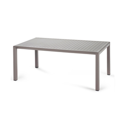 NARDI table basse d'exterieur ARIA GARDEN COLLECTION