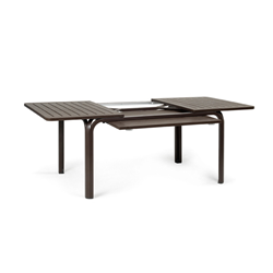 NARDI table d'exterieur ALLORO 140 EXTENSIBLE GARDEN COLLECTION