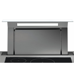 FALMEC extractor hood DOWNDRAFT 1300 m3/h WHITE 90 cm