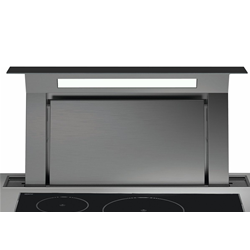FALMEC extractor hood DOWNDRAFT BLACK 120 cm