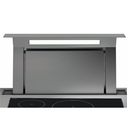 FALMEC extractor hood DOWNDRAFT STAINLESS STEEL 120 cm
