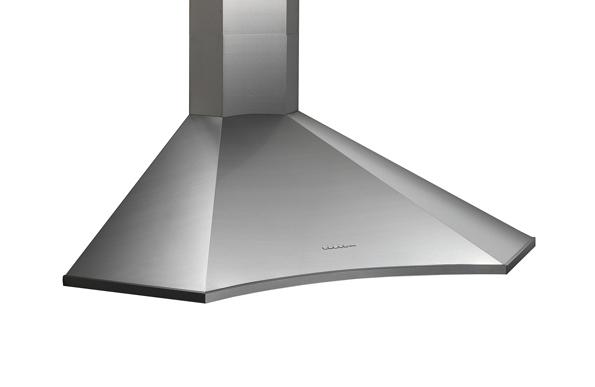 FALMEC cappa ad angolo ELIOS (100 cm / 800 m³/h - Acciaio inox ...