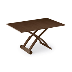 CONNUBIA CALLIGARIS extensible table MASCOTTE CB/490