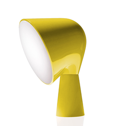 FOSCARINI lampe de table BINIC