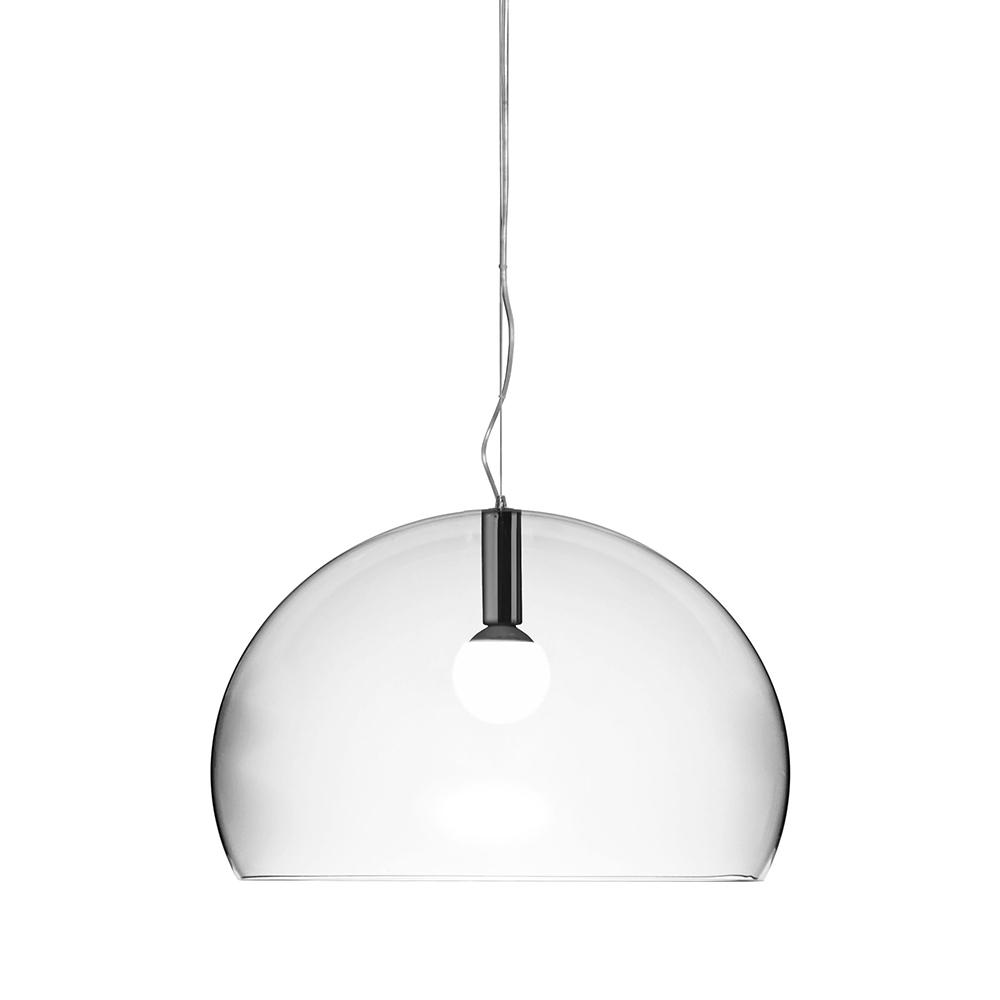 Details zu KARTELL lampe à suspension BIG FL/Y fly design de Ferruccio  Laviani