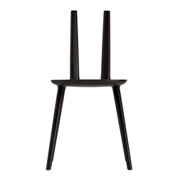 ALIAS chair TABU NAKED WOOD 074