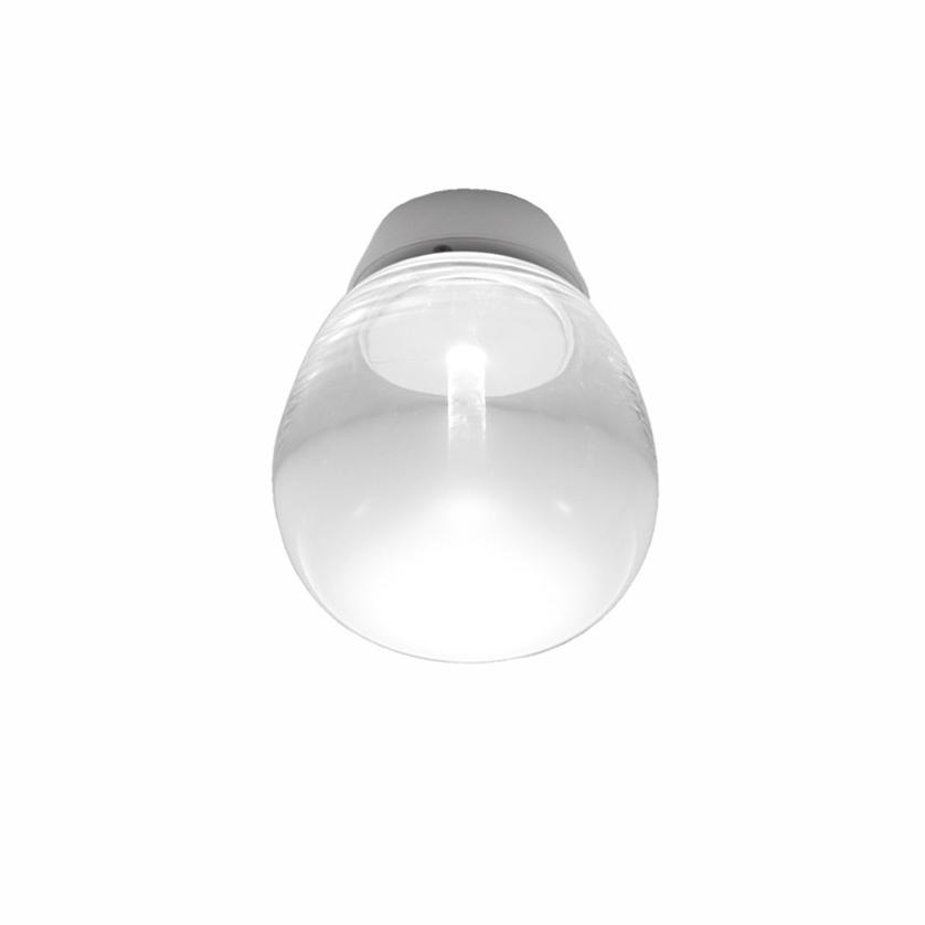ARTEMIDE lampada da soffitto o parete EMPATIA a LED - MyAreaDesign.it