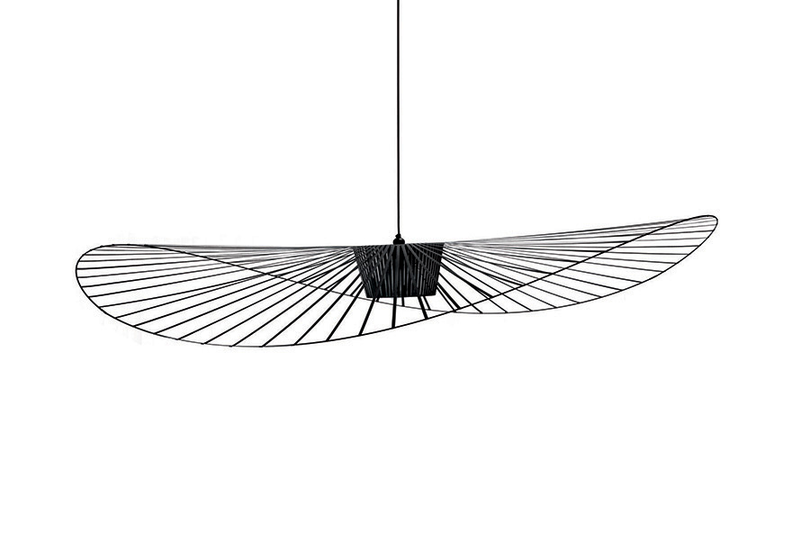 petite friture suspension lamp vertigo. Black Bedroom Furniture Sets. Home Design Ideas