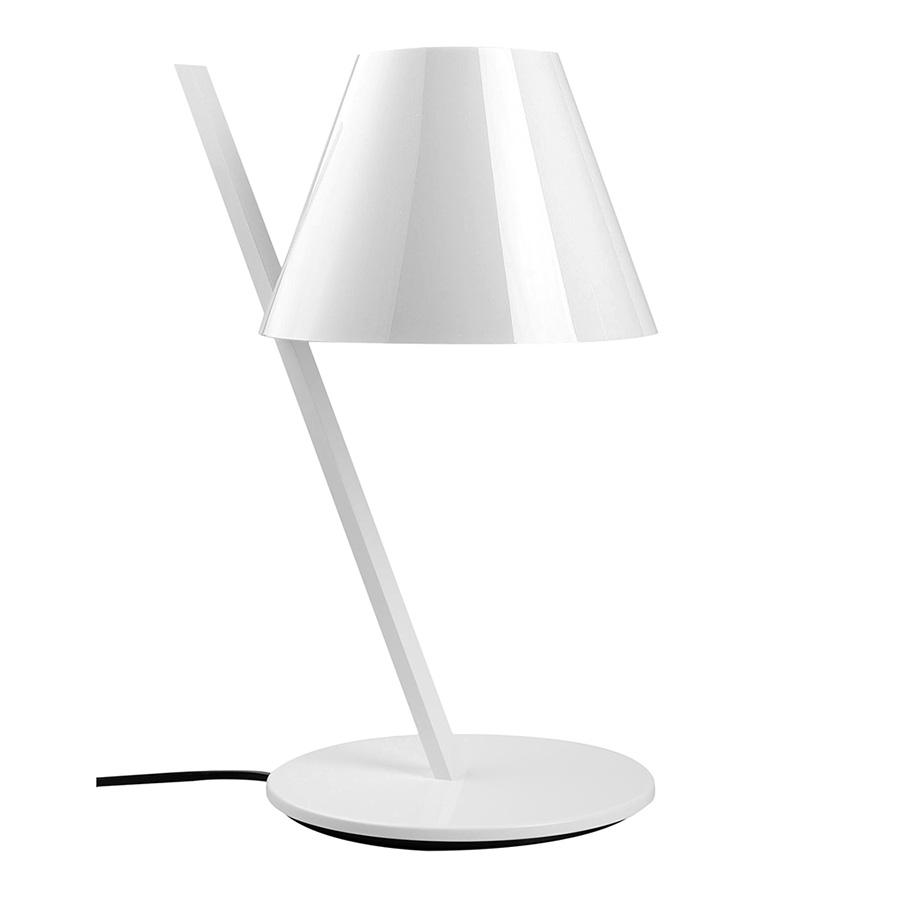Artemide lampada da tavolo la petite a led bianco - Artemide lampada da tavolo ...