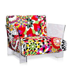 KARTELL armchair POP MISSONI