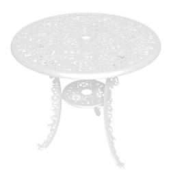SELETTI table ronde INDUSTRY GARDEN