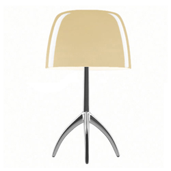 FOSCARINI lampe de table LUMIERE GRAND DIMMER
