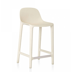 EMECO BROOM COUNTER STOOL sgabello H 85 cm