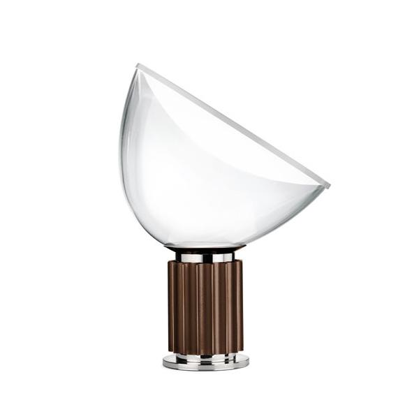 Flos lampada da tavolo taccia small led - Lampade da tavolo a led ...