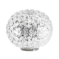 KARTELL lampe de table PLANET à LED H 28 cm