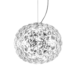 KARTELL lampada a sospensione PLANET a LED