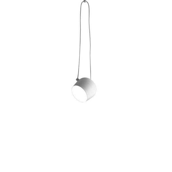 Flos lampada a sospensione aim small for Aim flos prezzo