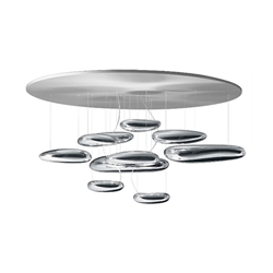 ARTEMIDE ceiling lamp MERCURY CEILING