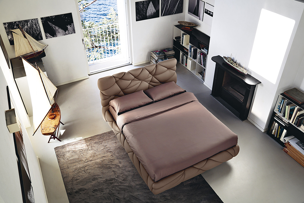 noctis letto matrimoniale marvin folding box per materasso da 160x200 cm 406 tessuto lycra. Black Bedroom Furniture Sets. Home Design Ideas